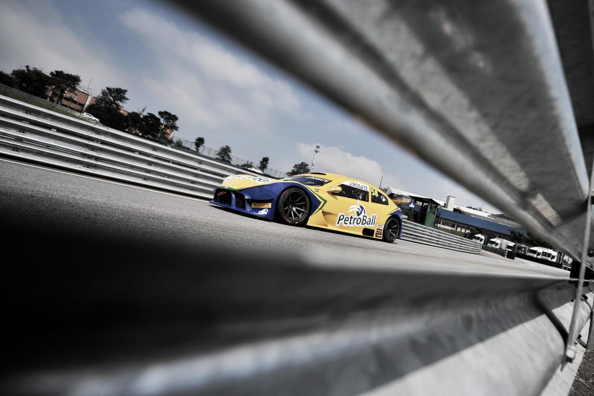 Enzo Bortoletto é o mais rápido no primeiro treino da Stock Light em Interlagos