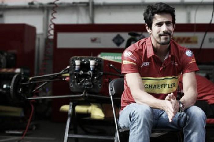 Lucas di Grassi confirma permanência na ABT Schaeffler Audi Sport