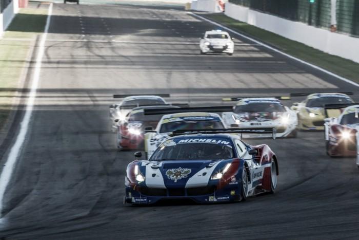 SMP Racing vence em SPA pela GT3 Le Mans Cup