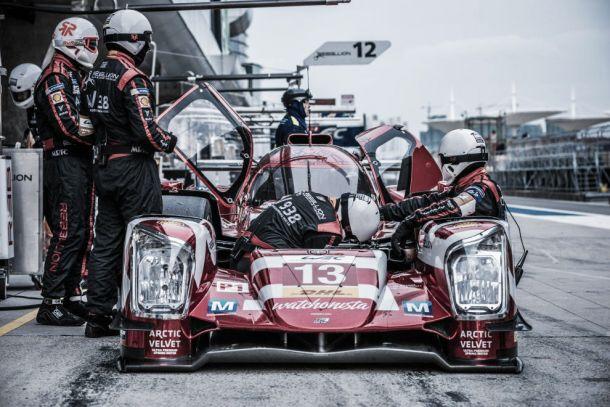 Judd e AIM se unem e produzem motor V10 para o Mundial de Endurance
