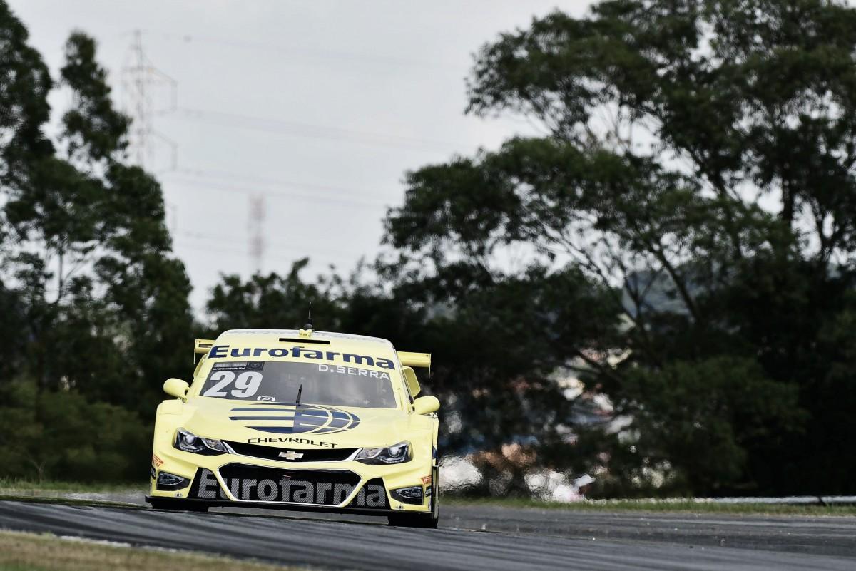 Velopark tem nove vencedores diferentes em 13 corridas pela Stock Car