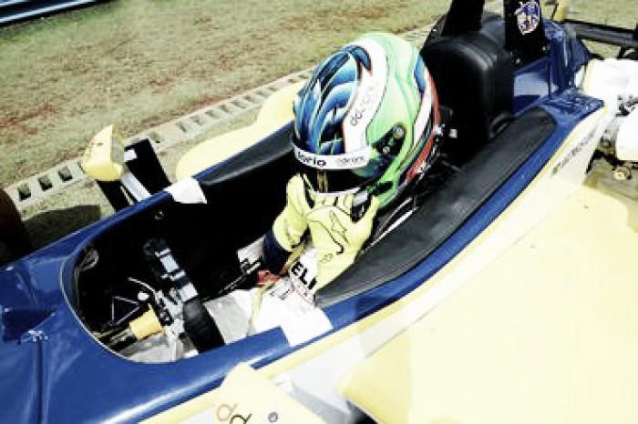 Matheus Iorio vence em Goiânia pela F3 Brasil e conquista título da temporada 2016