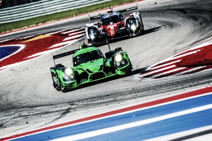 Extreme Speed Motorsports troca de pilotos para rodadas restantes do WEC