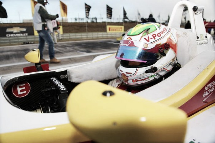Thiago Vivacqua lamenta incidentes em Cascavel pela F3 Brasil