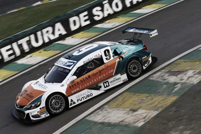 Toque tira Guga Lima da disputa pela Corrida do Milhão em Interlagos