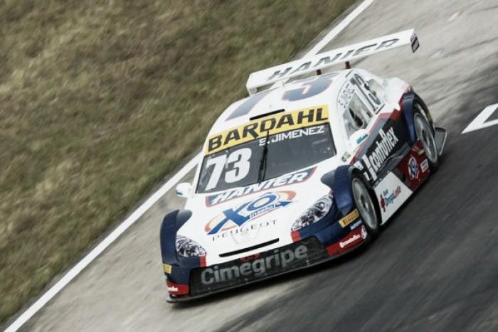 Sergio Jimenez e Xandinho Negrão estão ansiosos para correr no Circuito dos Cristais