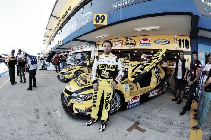 Felipe Lapena espera fazer boa corrida em Tarumã pela Stock Car