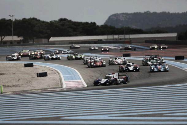 ACO divulga regulamentos do European Le Mans Series 2016