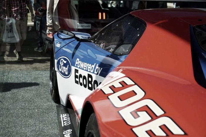Ford mantem programa de fábrica no Mundial de Endurance até 2019