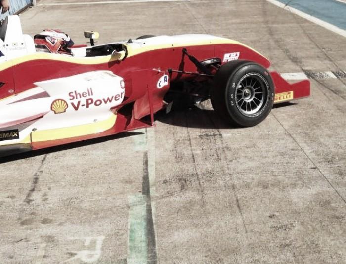 Pela Fórmula 3 Brasil, Thiago Vivacqua quer aproveitar rodada dupla em Cascavel