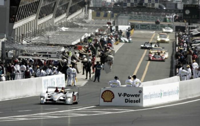 Crise de combustível na França pode afetar as 24 horas de Le Mans