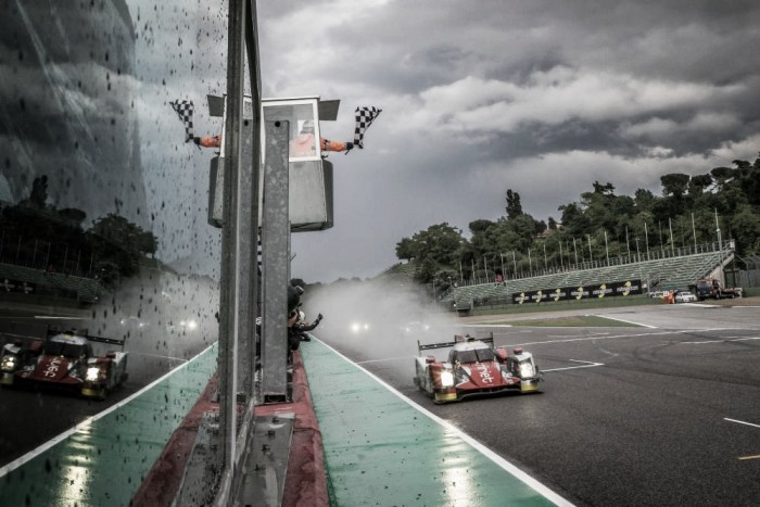 TDS Racing vence as 4 horas de Imola pelo ELMS