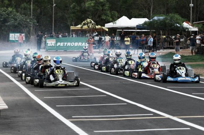 Seletiva de Kart Petrobras conhece últimos finalistas em Teresina