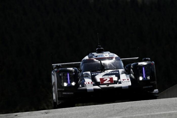 Porsche busca ampliar liderança em Nurburgring pelo WEC