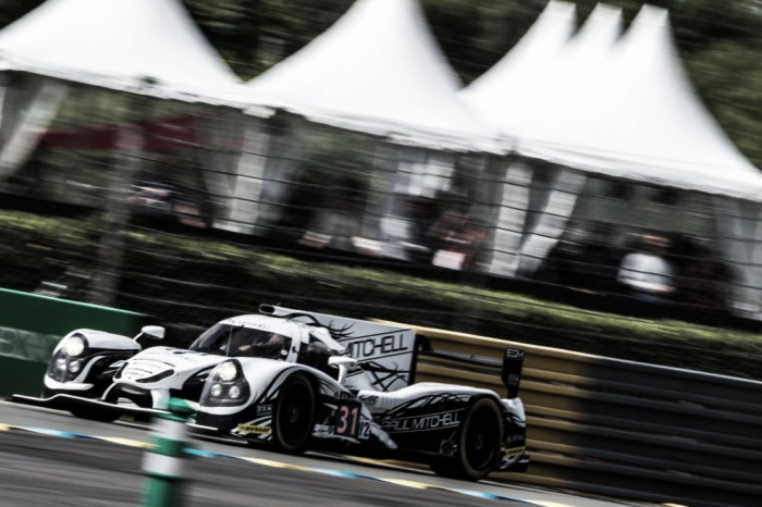 Após vitórias em Daytona e Sebring, Pipo Derani quer conquistar Le Mans