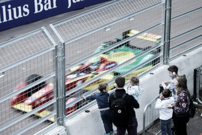 Lucas di Grassi perde título da Fórmula E para Sébastien Buemi em Londres