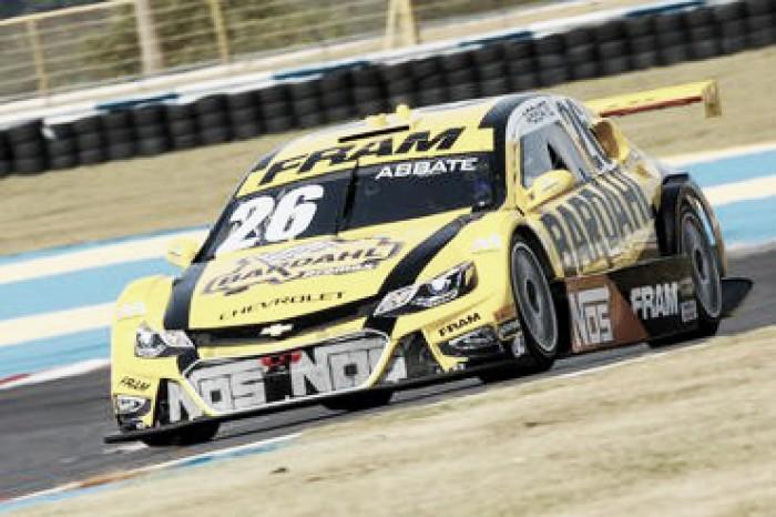 Pilotos da equipe Hot Campinhas satisfeitos com testes em Goiania pela Stock Car