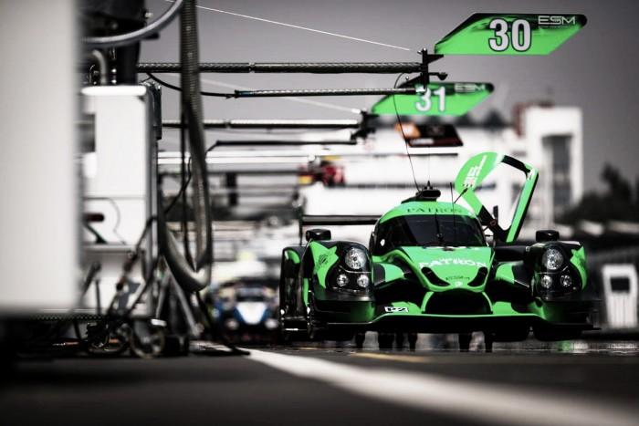 Novos protótipos LMP2 podem quebrar recorde de velocidade em Daytona