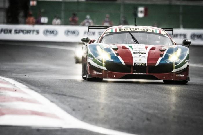 Ferrari 488 pode dominar classe GTE-AM do Mundial de Endurance em 2017