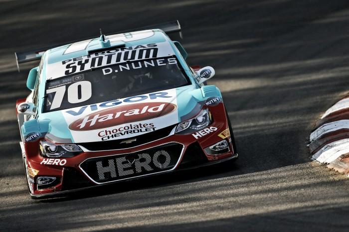 Aumento de potencia na Stock Car anima Diego Nunes