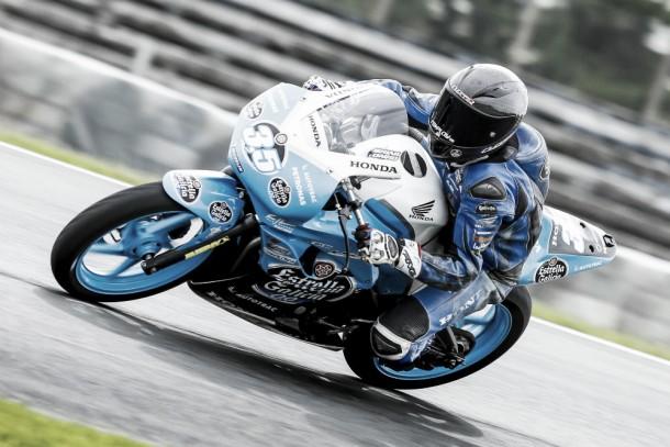 Brian David conquista quinta pole no ano busca título da GPR 250 em Curitiba