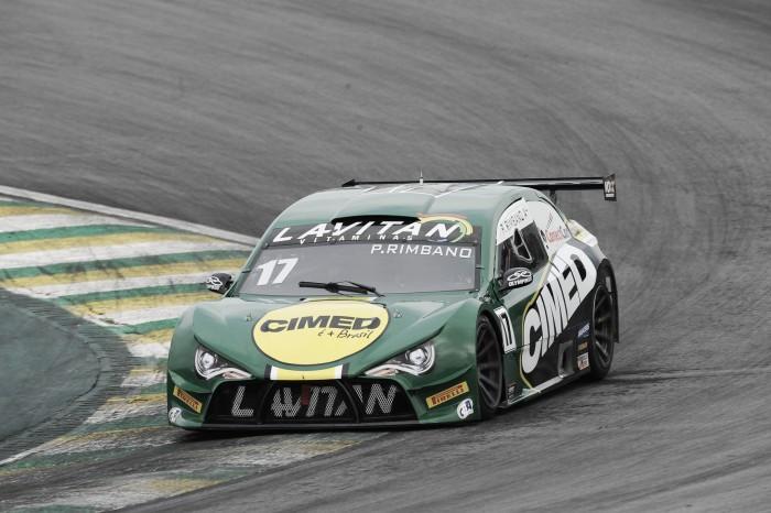 Pietro Rimbano vence pelo Brasileiro de Turismo em Interlagos