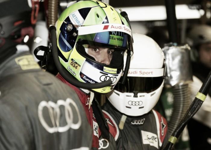 Lucas di Grassi busca alcançar líderes em Nurburgring pelo Mundial de Endurance