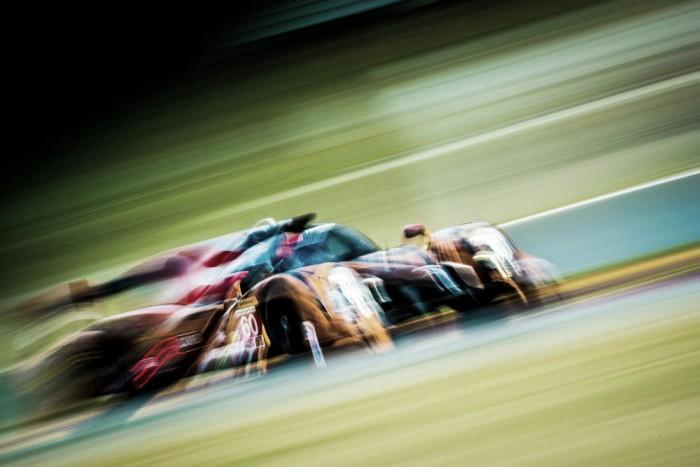 Michael Shank Racing cancela programa com protótipos na IMSA para 2017