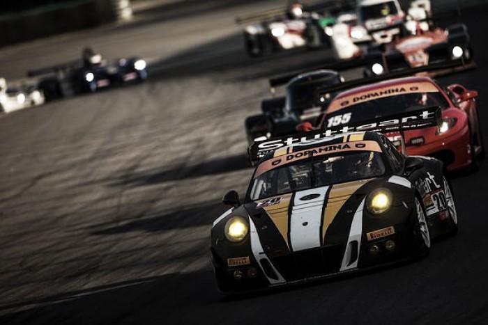 Porsche vence pelo Brasileiro de Endurance em Interlagos