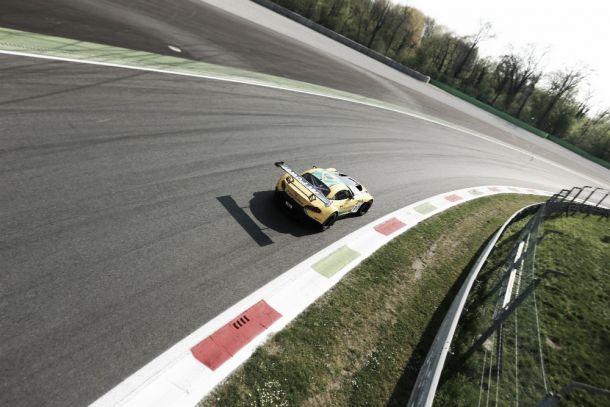 BMW Team Brasil está confiante para buscar mais um pódio em Brands Hatch