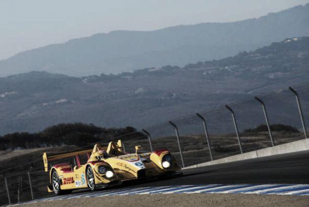Penske pode voltar às corridas de Endurance nos Estados Unidos