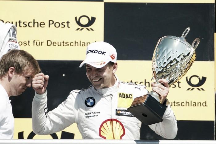 Augusto Farfus espera bom resultado na última etapa da DTM em Hockenheim
