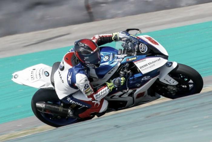 BMW Motorrad quer se despedir de Interlagos com vitória na categoria Pro do SuperBike Brasil