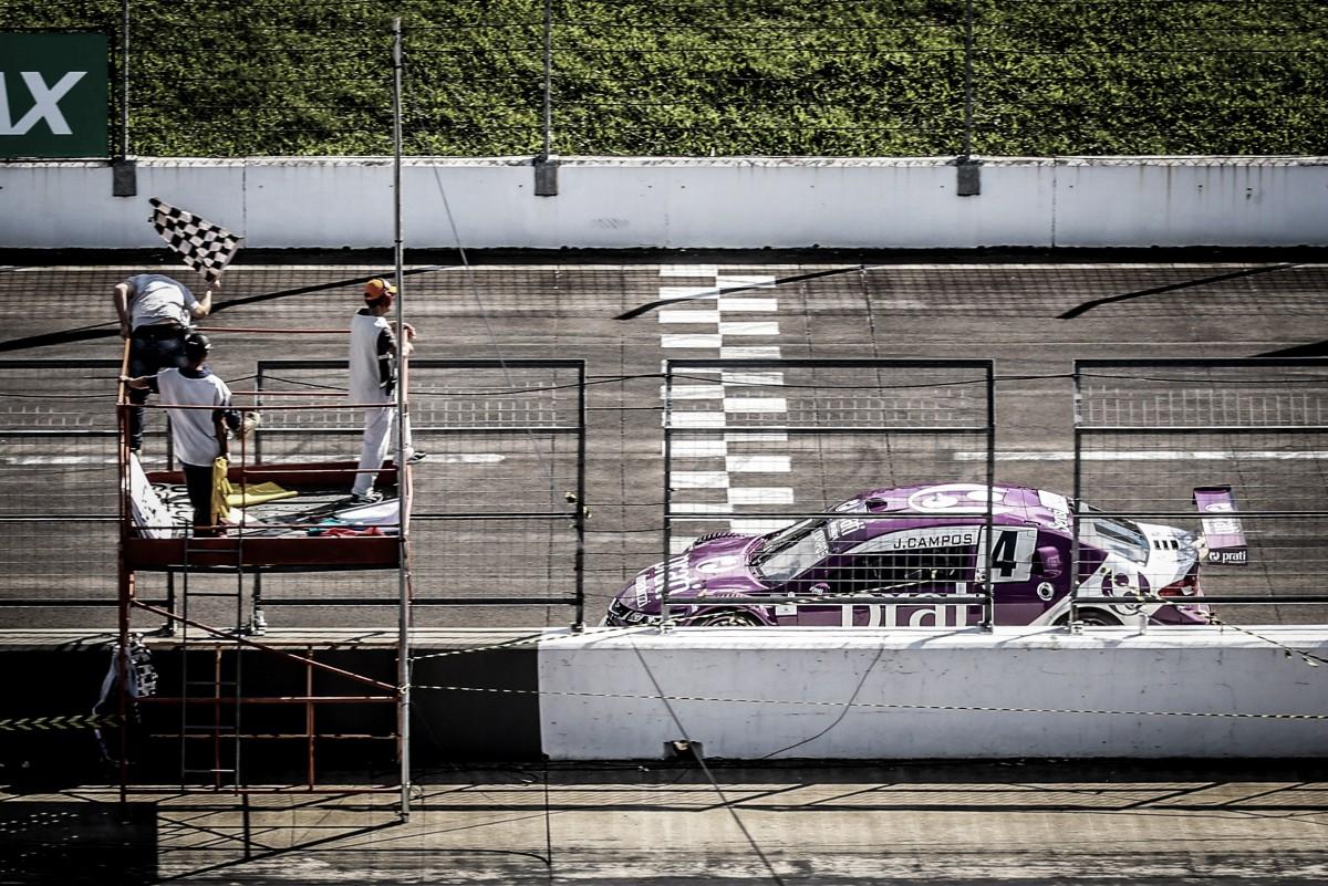 Julio Campos é destaque na etapa do Velopark da Stock Car