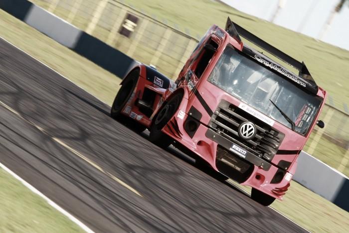 Copa Truck chega em Campo Grande para primeira decisão