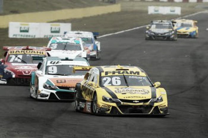 Com quarto lugar em Santa Cruz do Sul, Rafael Abbate tem melhor resultado da carreira na Stock Car