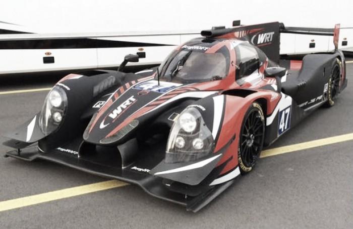 WRT com planos de competir de forma integral na European Le Mans Series em 2017