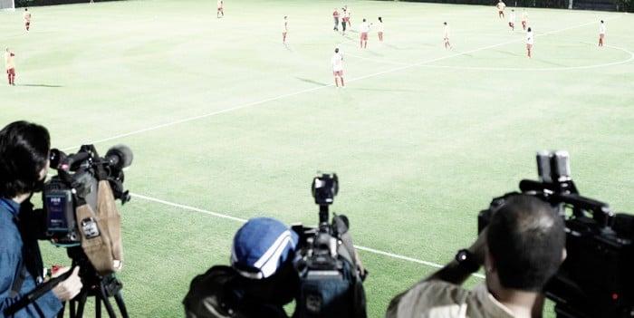 O entretenimento está matando o jornalismo esportivo?