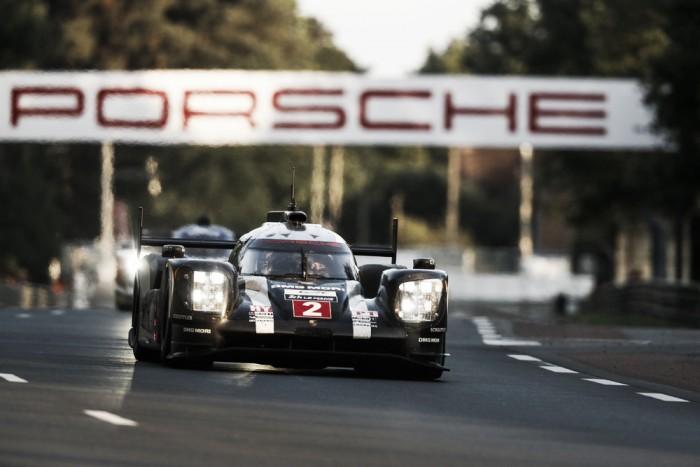 Porsche revela estatísticas após vitória nas 24 horas de Le Mans