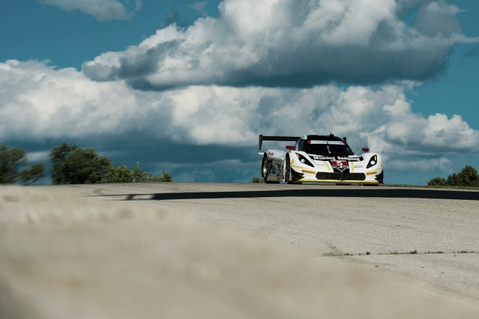 Líderes por um ponto, Fittipaldi e Barbosa querem ampliar vantagem no WeatherTech SportsCar em Austin