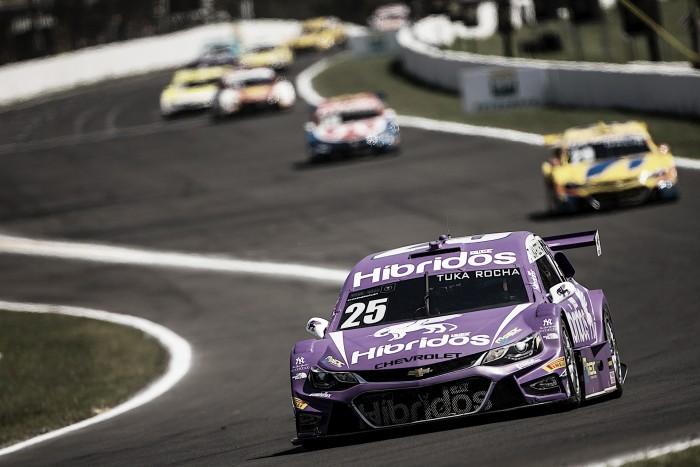 Toque tira chances de Tuka Rocha pontuar em Londrina pela Stock Car