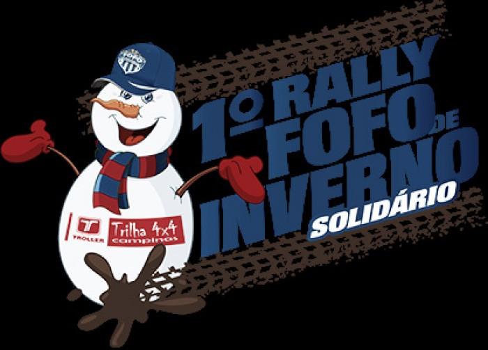 Campinas recebe 1º Rally FOFO de Inverno Solidário