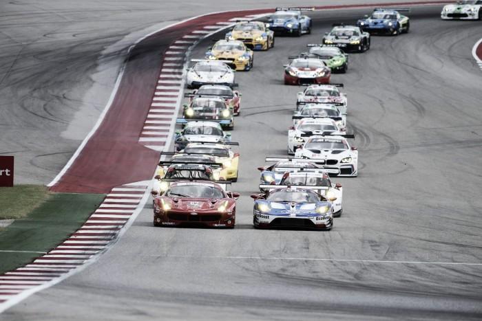 Última etapa do IMSA em 2016, Petit Le Mans terá 37 inscritos