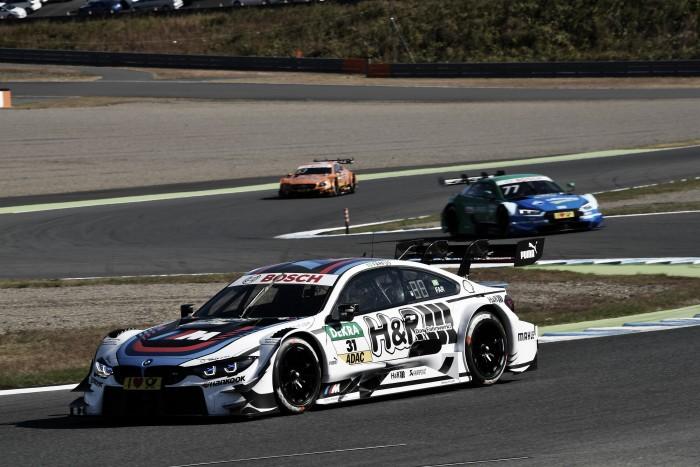 Após competir no Super GT, Augusto Farfus corre em Macau no FIA GT World Cup