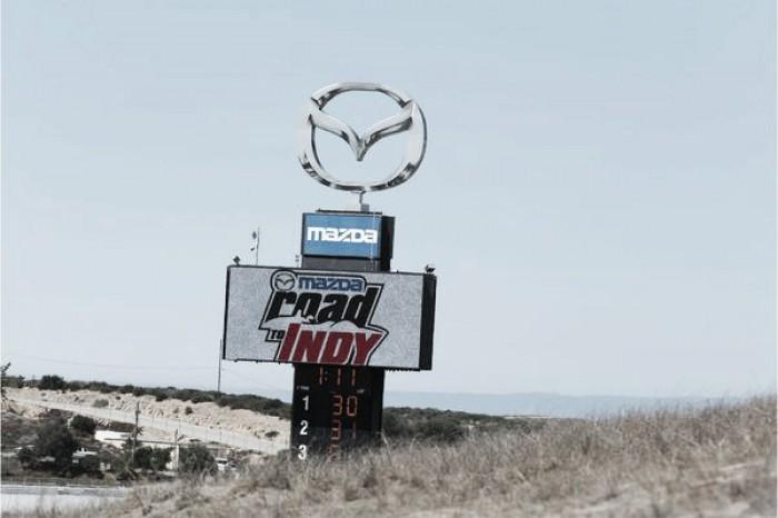 Finalistas do Mazda Road to Indy serão conhecidos no próximo sábado em Interlagos