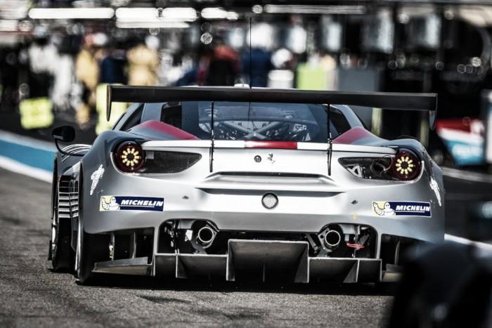 GT3 Le Mans Cup com 12 carros em SPA-Francorchamps