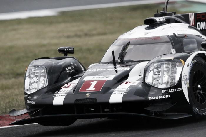 Porsche vai manter design do 919 para 2017