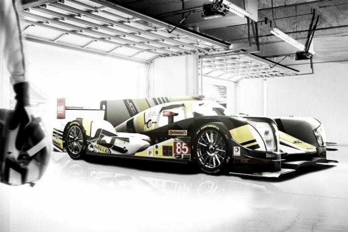 JDC-Miller Motorsports é pioneira na compra do Oreca 07 para disputar IMSA em 2017