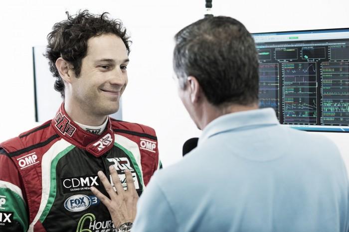 Bruno Senna acredita em corrida difícil no Texas pelo Mundial de Endurance
