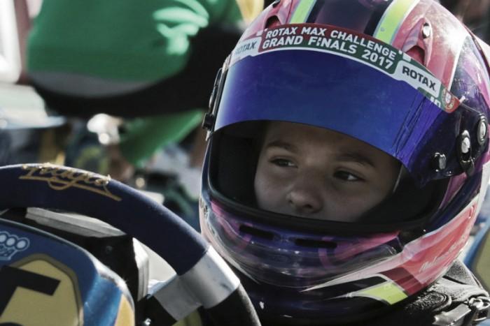 Antonella Bassani disputa Campeonato Gaúcho de Kart em busca do bicampeonato